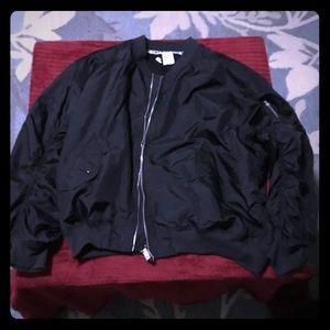Pink VS Bomber Jacket